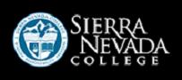 Sierra Nevada College at Lake Tahoe